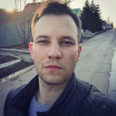 Паша Старков