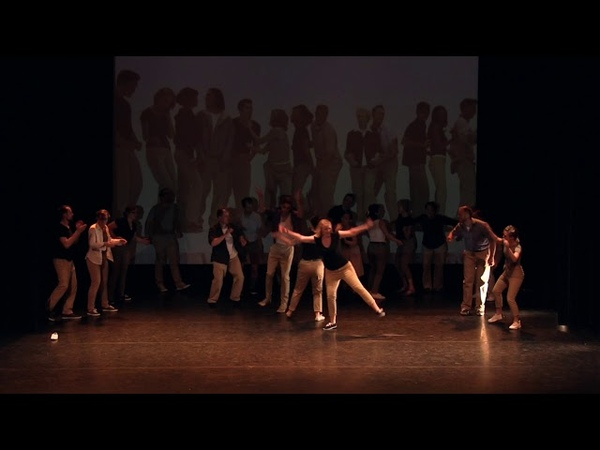 That Swing: A Tribute to Khaki Swing | 2018 BKD SHOW | THE EVOLUTION OF SWING