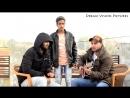 Aap Baithe Hain Balin Peh Meri Cover - B Brothers Studio - Rohan, Vicky, Aryan - DVP