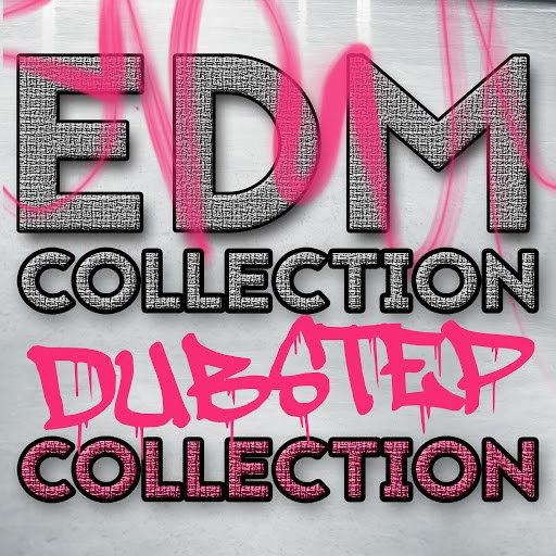 dub step альбом EDM Collection: Dubstep Collection
