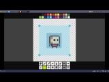 [Artalasky CG - Создание инди игр] Pixel Studio - Как рисовать по клеточкам пиксель арт на Android и IOS. Обзор и гайд by Artala