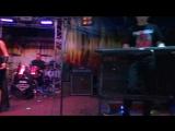 Septentrium - Corsair (Live at Wintergate 2017 metal fest)