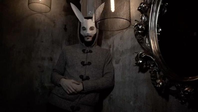 "Leathercraft Studio on Instagram: ""Немного хоррора вам на ночь глядя! 😈👻 За видео спасибо любимой сестренке @anyazaozam horror horrorvideo rab..."
