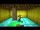 Вампир и Секрет Дом Нуб Майнкрафт Выживание Моды Мультик в Майнкрафте Хоррор Карты Ловушка Minecraft