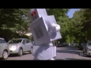 Я робот долбоёб, я должен танцевать