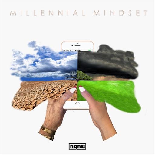 Next Round альбом Millennial Mindset