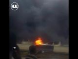 Страшная трагедия в Нигерии, 9 человек погибли