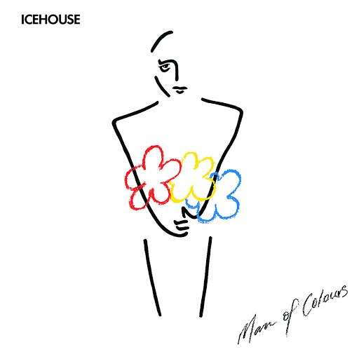 Icehouse альбом Man Of Colours