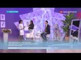 Бүгін «Бақытты әйел» хабарында дерматолог Жанна Намазбекова қонақта