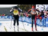 Visma Ski Classics 2017/18. Юлляс — Леви (Финляндия). 14 апреля 9:20