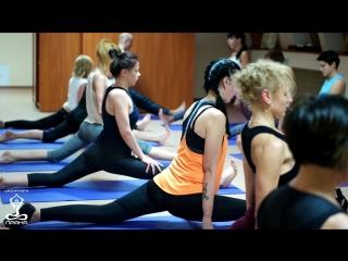 Школа Йоги Прана
