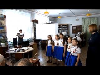 Керчь\библиотека им.Белинского