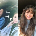 """Selena Gomez Updates on Instagram: """"Selena posted this IG storie last year (March 12, 2017) with the word rare and yesterday that Selena made her..."""