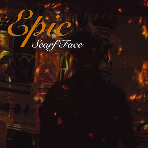 Epic альбом Scarf Face
