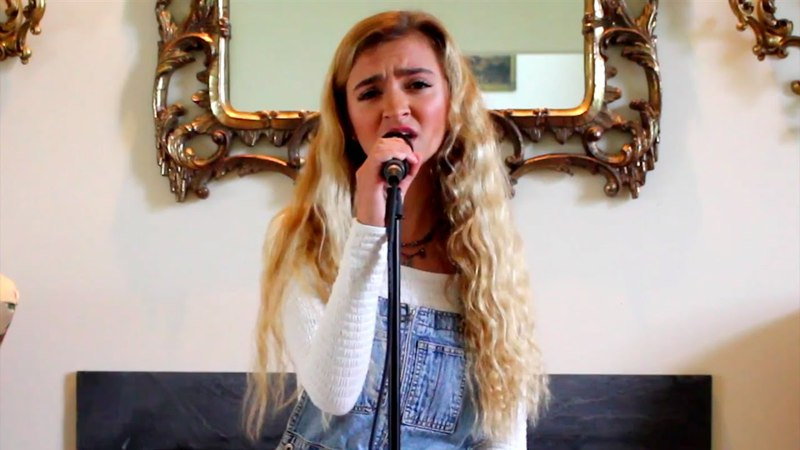 Adele - All I Ask (Cover by Jewels Gold)