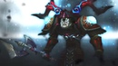 Gladiator Thyraz Balance Druid 3v3 Montage Lvl 120 BFA