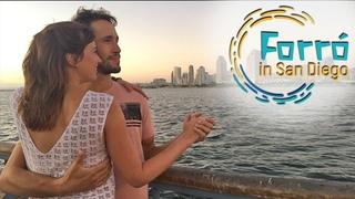 Forró in San Diego | Clarisse Ricci & Daniel Ribeiro