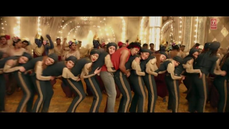 Suno Ganpati Bappa Morya Full Song - Judwaa 2 - Varun Dhawan - Jacqueline - Taapsee - Sajid-Wajid