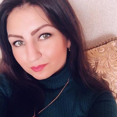 Виктория Елизова