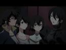 Курэнай / Куренай / Kure-nai / Kurenai - 14 серия 2 OVA Ryc99