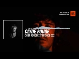#Techno #music with @clyderougedj - Chief Rougecast Episode 032 #Periscope