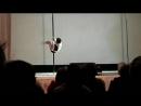 Фестиваль шестовой акробатики