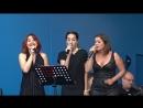 Алексей Бобров - Песня Джина Алладин