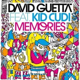 David Guetta альбом Memories