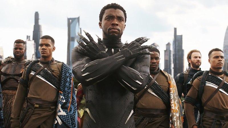 Мстители 3: Война Бесконечности — Русское видео о фильме и съёмках 2 (2018)