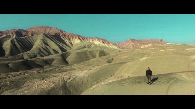 Ali Bıyıksız - Kader