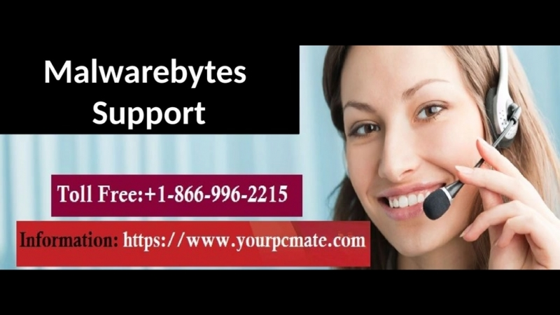 Get in Touch with Malwarebytes Support toll free Number 1-866-996-2215