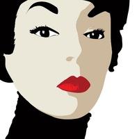 Логотип Бижутерия от винтажа до наших дней
