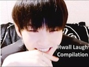 The Boyz Hwall laughing for 72 seconds