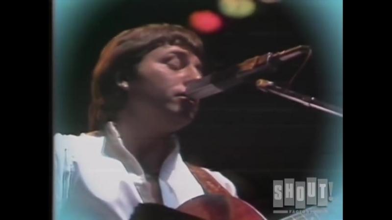 Emerson, Lake Palmer - Cest La Vie - Live In Montreal, 1977