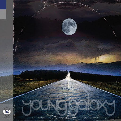Young Galaxy альбом Young Galaxy