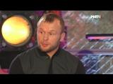 «Сильное шоу». 7 выпуск. Александр Шлеменко