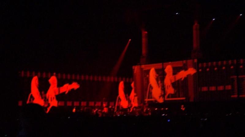 Pigs (Charade) - Roger Waters 29 сен 2018, СКК Петербург