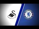MATCHDAY! ⚪️v🔵 🆚 Swansea 🏆 Premier League 🏟 Liberty Stadium ⏰ 5.30pm (UK) COME ON CHELSEA