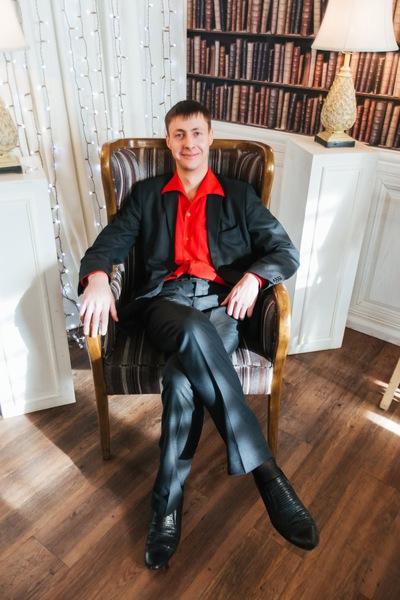 Антон Набоков