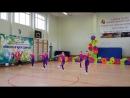 Nord Star Третий открытый фестиваль современного танцевального исскуства Весна в кроссовках