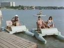 Потерянные миллионы Румыния, 1971 криминальная комедия, советский дубляж