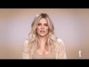 KUWTK Kris Jenner Surprises Khloé Kardashian With Dozens of Doughnuts E