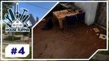 HOUSE FLIPPER - УСТАНОВКА САНТЕХНИКИ и ДОМ С ТАРАКАНАМИ #4