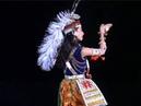 MANIPURI DANCE KRISHNA NARTAN PART 2 BY KONSAM SUJATA DEVI