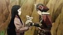 MedusaSub Angolmois Genkou Kassenki Анголмуа Хроники борьбы с монгольским нашествием – 6 серия – русские субтитры