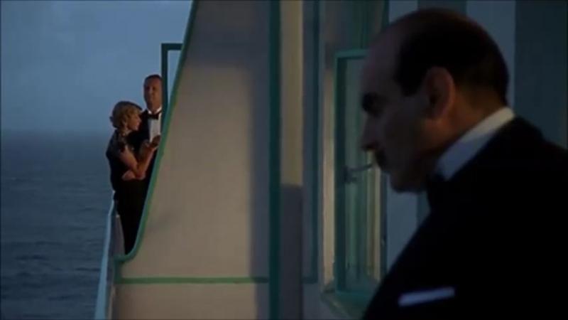 POIROT S09E01 - Evil Under The Sun (Part 1)
