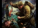 Ветеран о рукопашном бое во время Великой отечественной войны