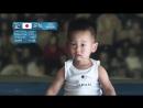 Uşaqlar olimpiya oyunlarına qatılarsa