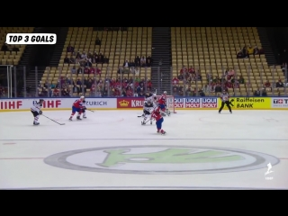 Top Goals of the Day May 10 2018_ #IIHFWorlds 2018