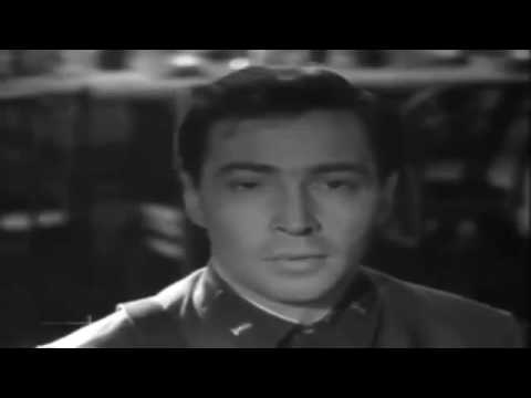 В.Тихонов Песня из К/ф На семи ветрах